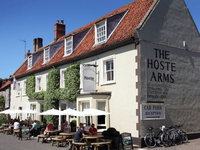 Best Pub Norfolk