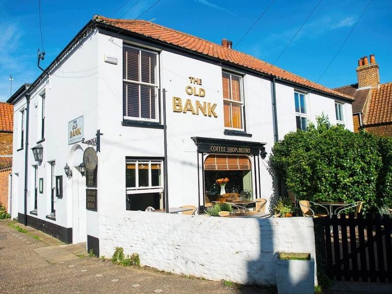 Top Norfolk Coast Restaurant