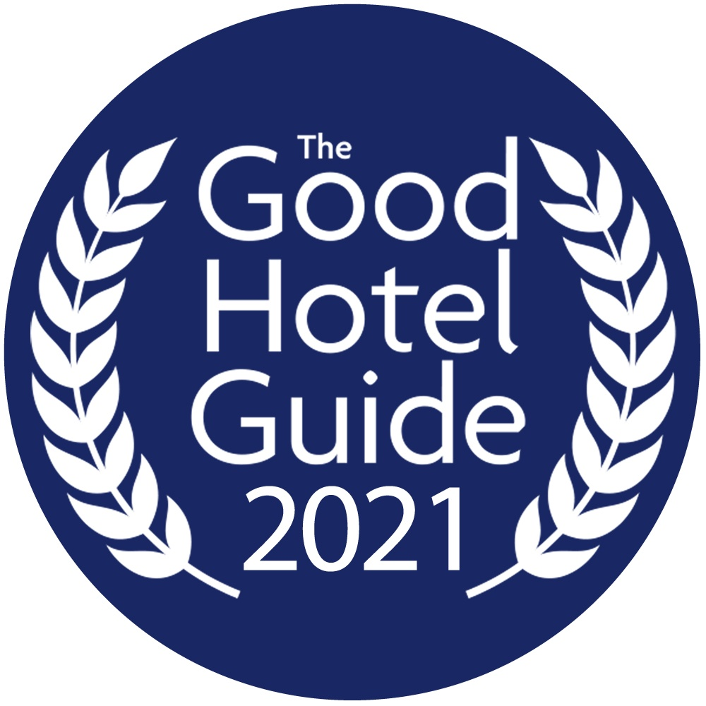 Magazine Wood Norfolk Good Hotel Guide
