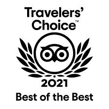 Tripadvisor Traveller Choice Award Magazine Wood Norfolk